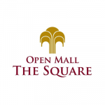 Open Mall The Square