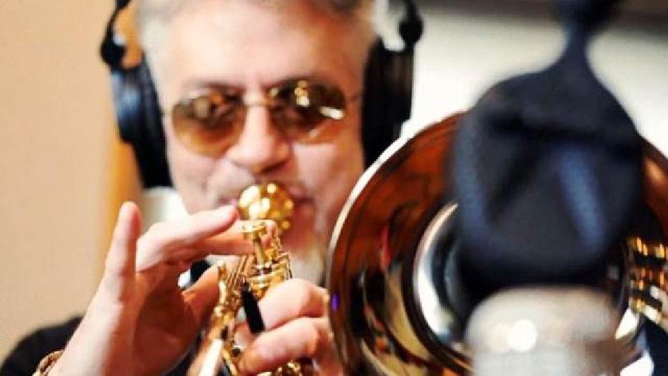 Maestro Tiquinho estreia trabalho autoral